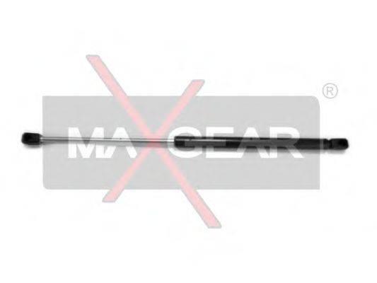 Газовая пружина, крышка багажник MAXGEAR 12-0112