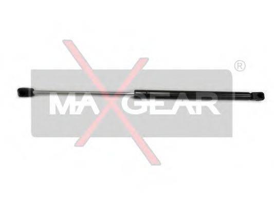 Газовая пружина, крышка багажник MAXGEAR 12-0113