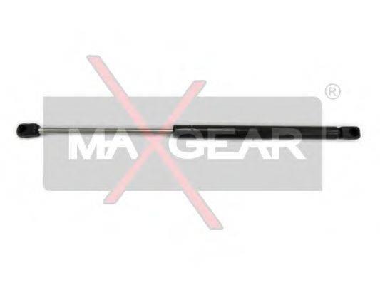 Газовая пружина, крышка багажник MAXGEAR 12-0114