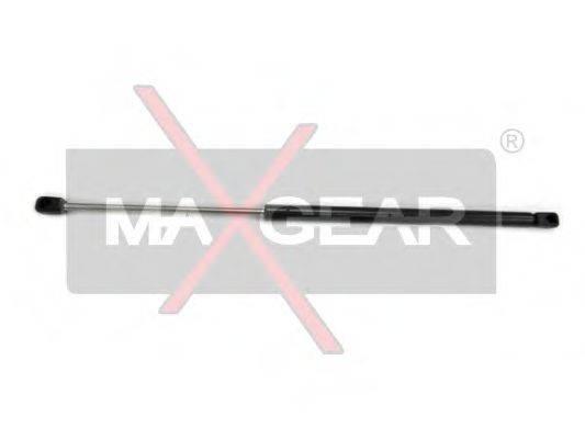 Газовая пружина, крышка багажник MAXGEAR 12-0115