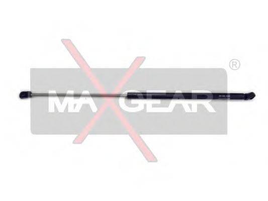 Газовая пружина, крышка багажник MAXGEAR 12-0116