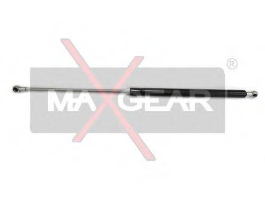 Газовая пружина, крышка багажник MAXGEAR 12-0117