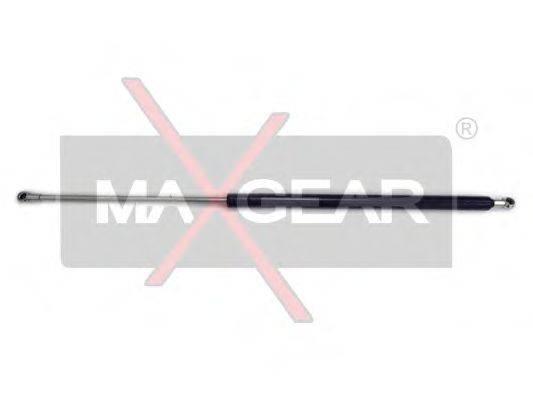 Газовая пружина, крышка багажник MAXGEAR 12-0118