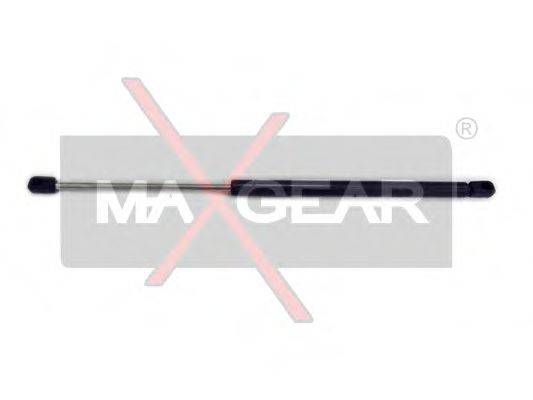 Газовая пружина, крышка багажник MAXGEAR 12-0119