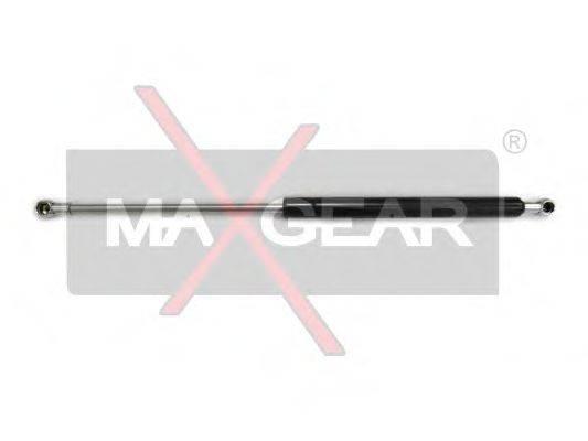 Газовая пружина, крышка багажник MAXGEAR 12-0120