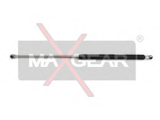 Газовая пружина, крышка багажник MAXGEAR 12-0121