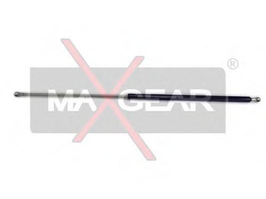 Газовая пружина, крышка багажник MAXGEAR 12-0123
