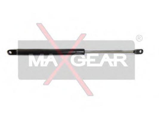 MAXGEAR 120074 Газовая пружина, крышка багажник