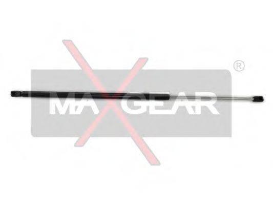 Газовая пружина, крышка багажник MAXGEAR 12-0076