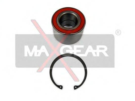 MAXGEAR 330034 Подшипник ступицы колеса