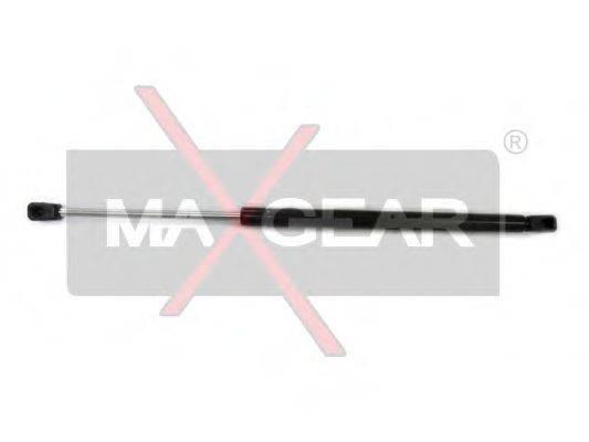 Газовая пружина, крышка багажник MAXGEAR 12-0089