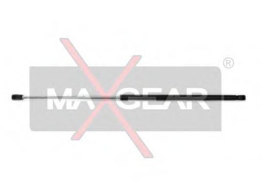 Газовая пружина, крышка багажник MAXGEAR 12-0100