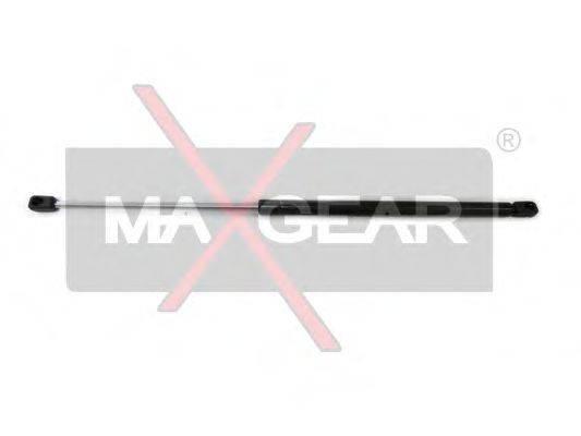 Газовая пружина, крышка багажник MAXGEAR 12-0110