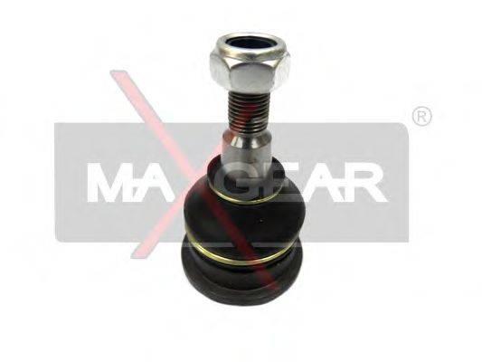 MAXGEAR 720411 Несущий / направляющий шарнир