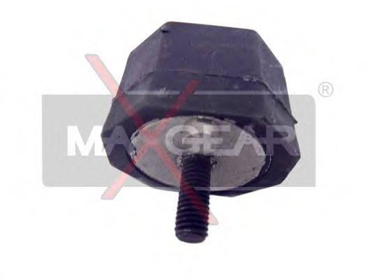 MAXGEAR 760211 Подвеска, автоматическая коробка передач; Подвеска, ступенчатая коробка передач