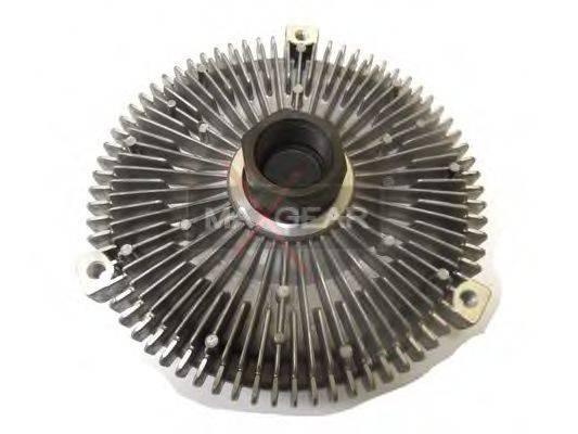 MAXGEAR 620003 Сцепление, вентилятор радиатора