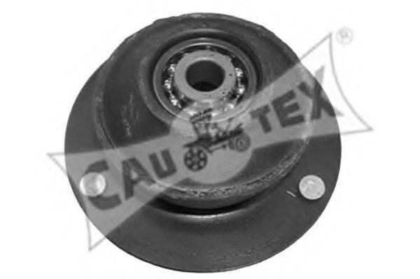 CAUTEX 200538 Ремкомплект, опора стойки амортизатора