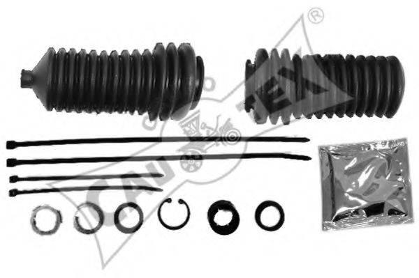 CAUTEX 020281 Комплект пылника, рулевое управление