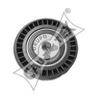CAUTEX 200916 Паразитный / ведущий ролик, поликлиновой ремень