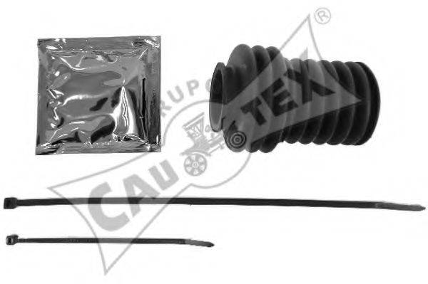 CAUTEX 020099 Комплект пылника, рулевое управление