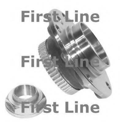 FIRST LINE FBK403 Комплект подшипника ступицы колеса