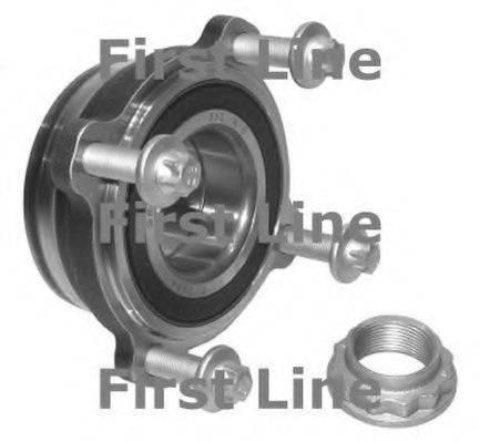 FIRST LINE FBK732 Комплект подшипника ступицы колеса