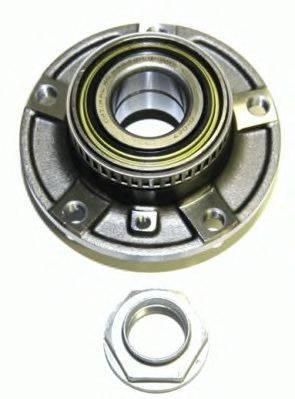 FREMAX FWB0377 Комплект подшипника ступицы колеса
