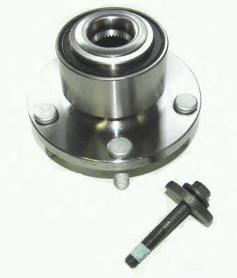 FREMAX FWB0251 Комплект подшипника ступицы колеса