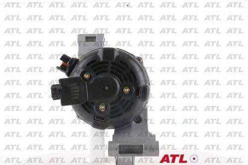 ATL AUTOTECHNIK L82410 Генератор