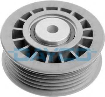 DAYCO APV2112 Паразитный / ведущий ролик, поликлиновой ремень