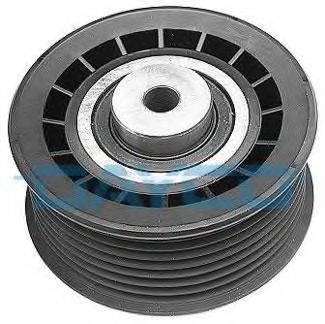 DAYCO APV2114 Паразитный / ведущий ролик, поликлиновой ремень