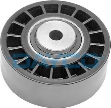DAYCO APV2165 Паразитный / ведущий ролик, поликлиновой ремень