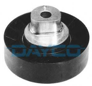 DAYCO APV2208 Паразитный / ведущий ролик, поликлиновой ремень