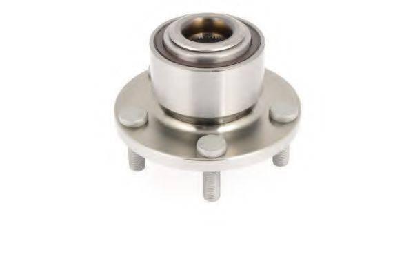 COMLINE CHA047 Комплект подшипника ступицы колеса