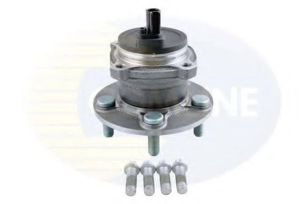 COMLINE CHA064 Комплект подшипника ступицы колеса