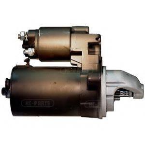 HC-PARTS CS1050 Стартер