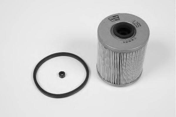 CHAMPION L255606 Топливный фильтр
