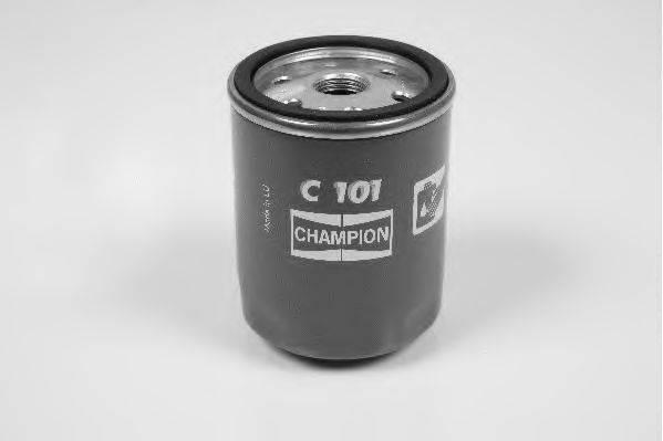 CHAMPION C101606 Масляный фильтр