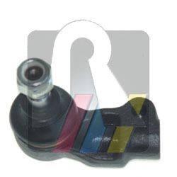 RTS 9100368 Наконечник поперечной рулевой тяги
