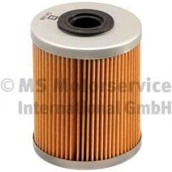 KOLBENSCHMIDT 50013687 Топливный фильтр