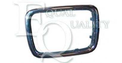 EQUAL QUALITY G0162 Облицовка / защитная накладка, облицовка радиатора