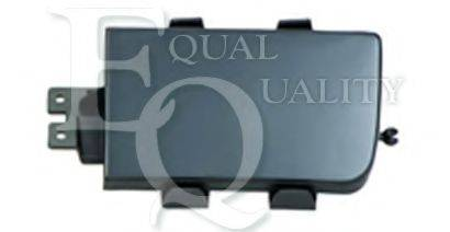 EQUAL QUALITY P1165 Покрытие, фара