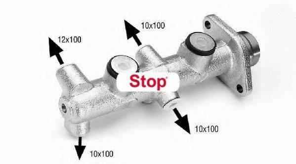 STOP 131690S Главный тормозной цилиндр