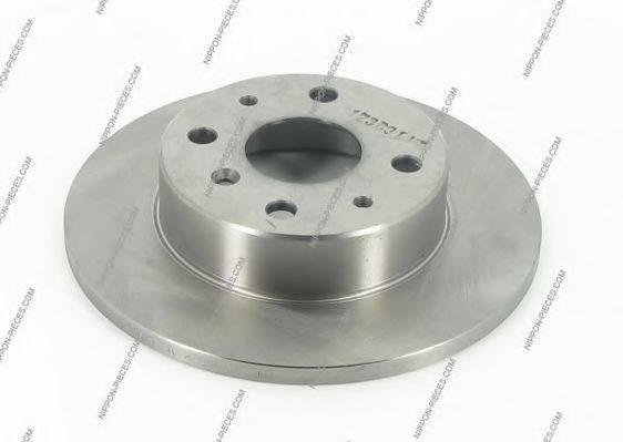 NPS D330U04 Тормозной диск