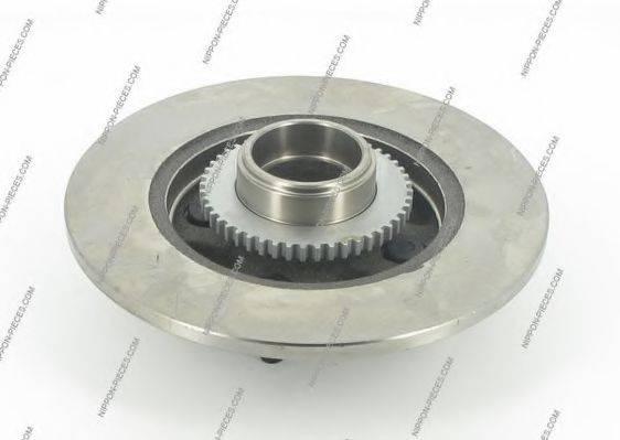 NPS D330U16 Тормозной диск