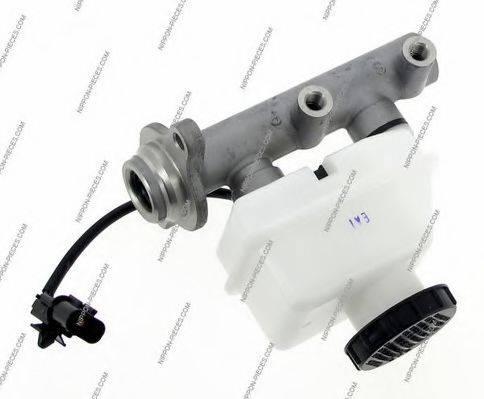 NPS H310I07 Главный тормозной цилиндр