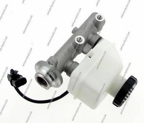 NPS H310I09 Главный тормозной цилиндр