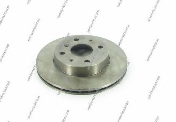 NPS D330U09 Тормозной диск