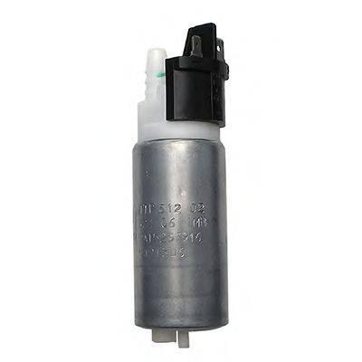 FISPA 70166 Топливный насос