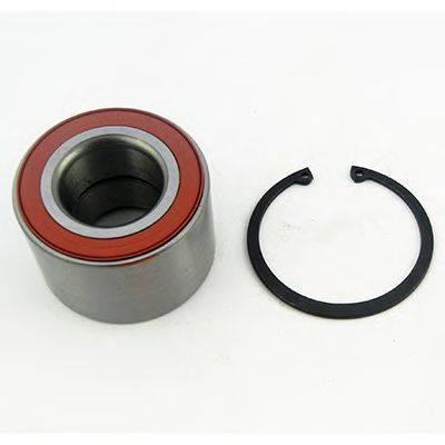 FISPA 460055 Комплект подшипника ступицы колеса